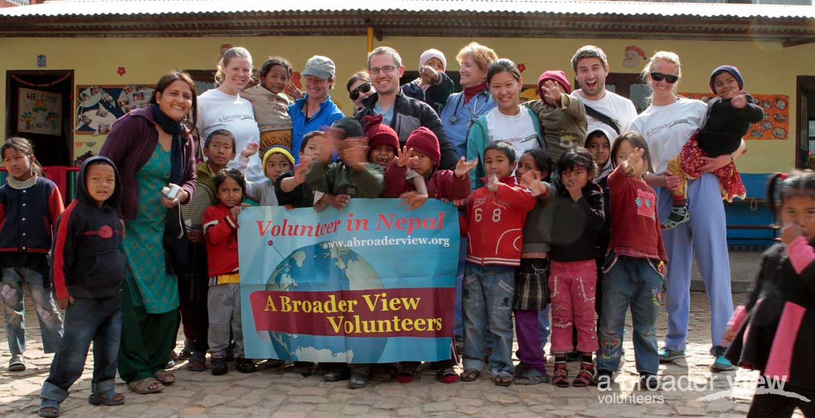 volunteer medical / dental project