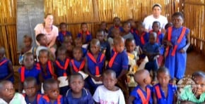 Volunteer Uganda Orphanage / Child Care (Bulenga)