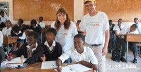 Volunteer South Africa: Orphan / Creche Support