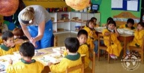 Volunteer in Chile: Orphanage Assistance