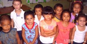 Volunteer Nicaragua Day Care / Children support
