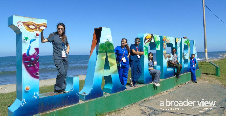 Volunteer Abroad in La Ceiba, Honduras