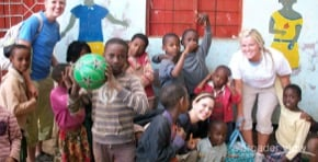 Volunteer in Tanzania: Orphanage / Child Care