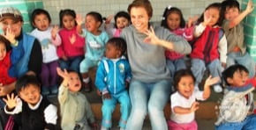 Volunteer in Ecuador Quito North: Day Care Center