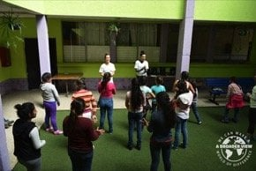 Volunteer in Guatemala: Childcare Center (Xela)