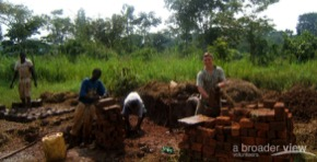 Volunteer Uganda: Community Development (Bulenga)
