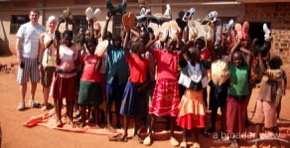 Volunteering in Uganda Community Development (Mukono)