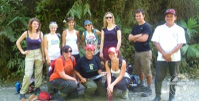 Volunteer in Ecuador: Community Development (Amazon)