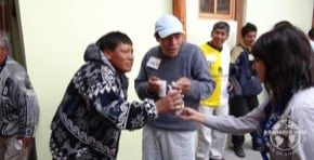 Volunteer in Ecuador: Welfare Shelter (Quito)