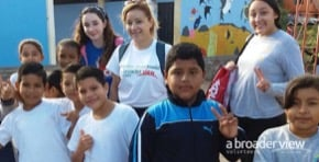 Volunteer in Ecuador: Child Care Galapagos