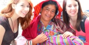 Volunteer in Guatemala Women's Support Program