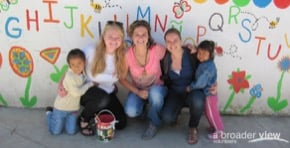 Volunteer in Guatemala Xela Spanish Lessons Language Immersion Classes