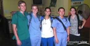 Volunteer Honduras: Pre-Dental / Dentist