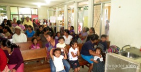 Volunteer Honduras: HIV AIDS Awareness and Care