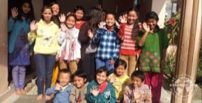 Volunteer in Nepal: Orphanage Program Kathmandu Center