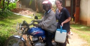 Volunteer Uganda: Medical / Community Health (Bulenga)