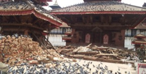 Volunteer in Nepal: Community Development