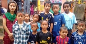 Volunteer in Nepal Orphanage Program