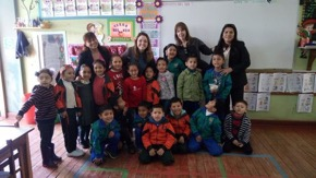 Volunteer in Peru: Day Care