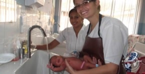 Volunteer in Ecuador Quito North: Hospital Health