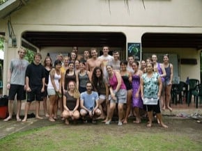Volunteer in Costa Rica: Orphanage Care
