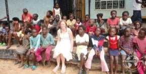 Volunteer Zambia Livingstone: Orphanage Program