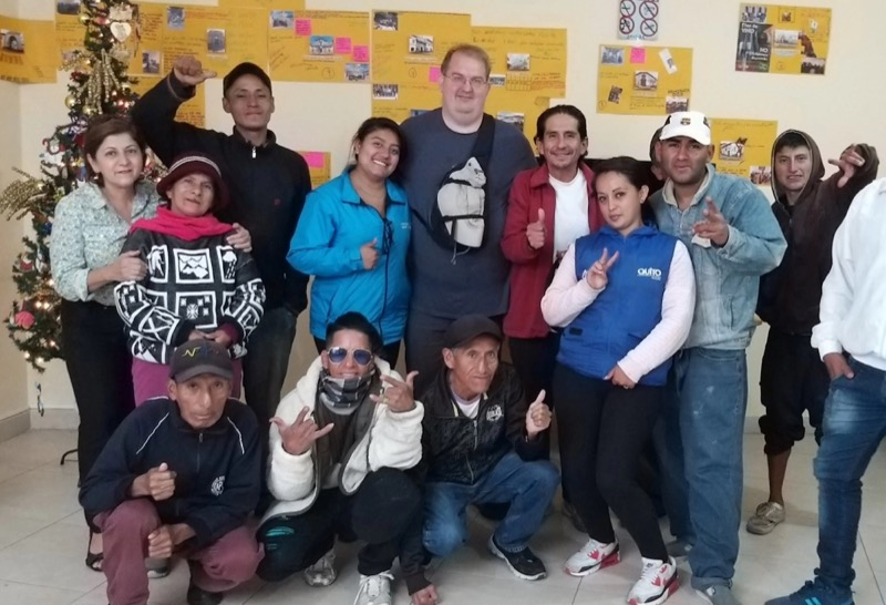 Where Can I Volunteer in Ecuador and How Can I Start?
