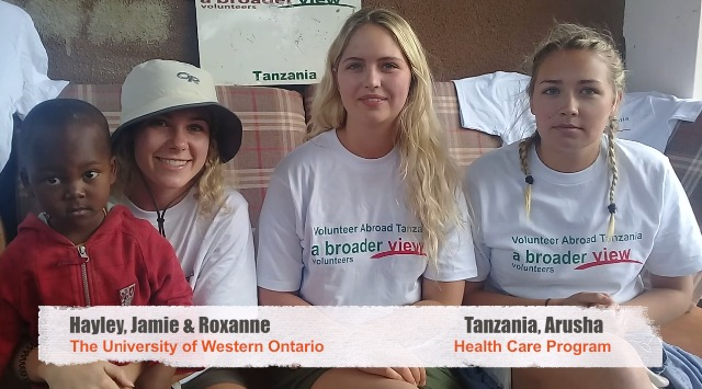 Ten Reasons to Volunteer in Tanzania