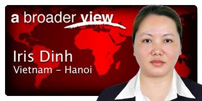 Coordinator Vietnam Hanoi