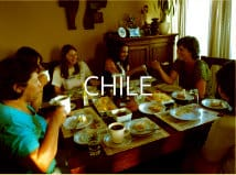 Volunteering in Chile