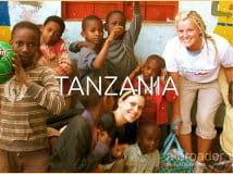 Volunteering in Tanzania