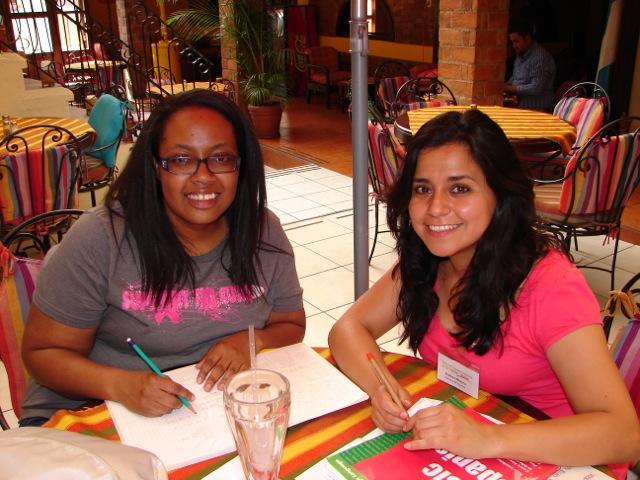Adrienne Volunteer Guatemala 04