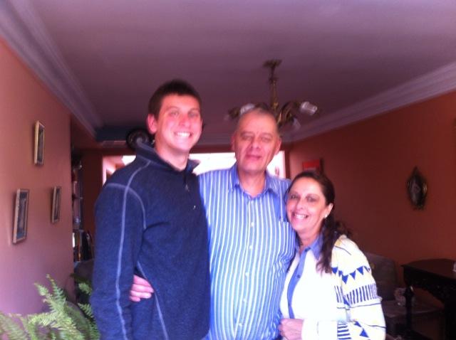Creighton Volunteer Cusco Peru 05