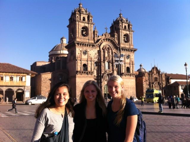 Feedback Caleigh Mc Cabe Volunteer Cusco Peru 02