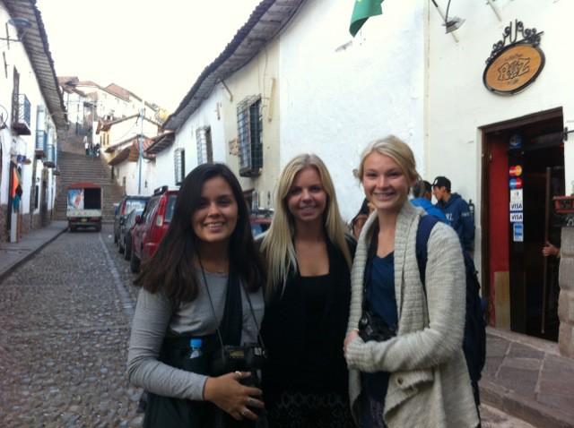 Feedback Caleigh Mc Cabe Volunteer Cusco Peru 04