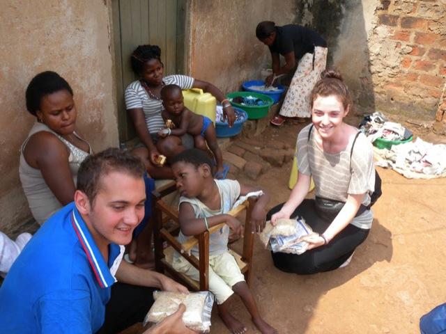 Feedback Camil Benomar Volunteer Bulenga Uganda 02