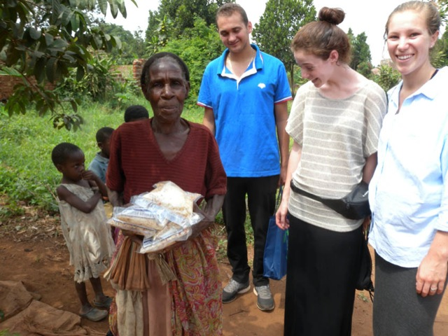 Feedback Camil Benomar Volunteer Bulenga Uganda 03