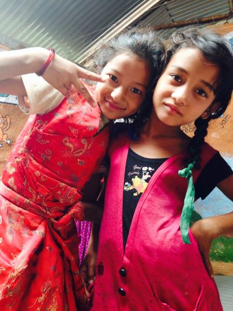 Feedback Charli Volunteer Kathmandu Nepal 03