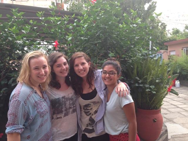 Feedback Charli Volunteer Kathmandu Nepal 05