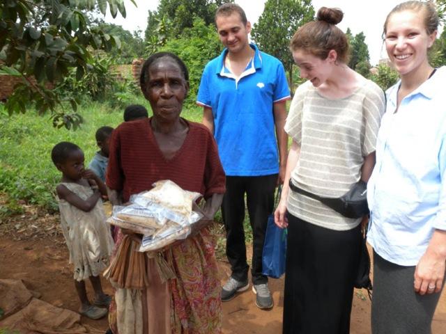 Feedback Frankie Lewis Volunteer Bulenga Uganda 02
