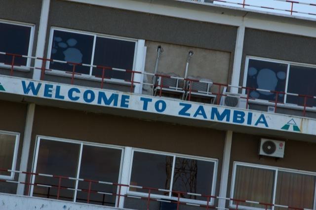 Feedback Gunjan Koul Volunteer Lusaka Zambia 03
