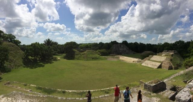 Feedback Ivy Elgarten Volunteer In Belize 03