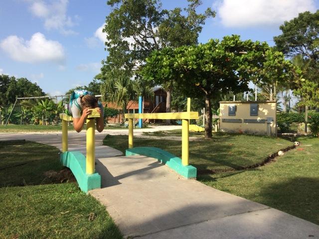 Feedback Ivy Elgarten Volunteer In Belize 04