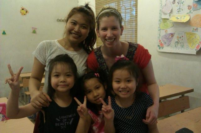 Feedback Kara Weasen Volunteer In Hanoi Vietnam 01