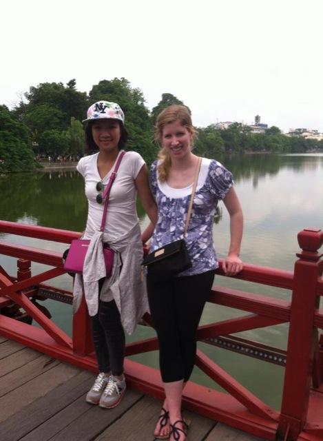 Feedback Kara Weasen Volunteer In Hanoi Vietnam 02