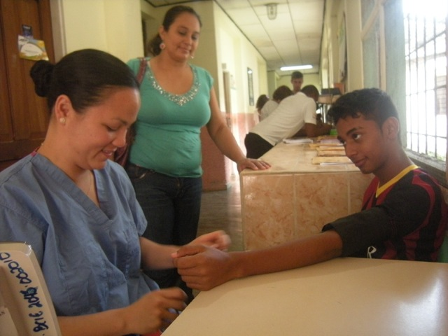 Feedback Romeena Volunteer in Honduras, La Ceiba