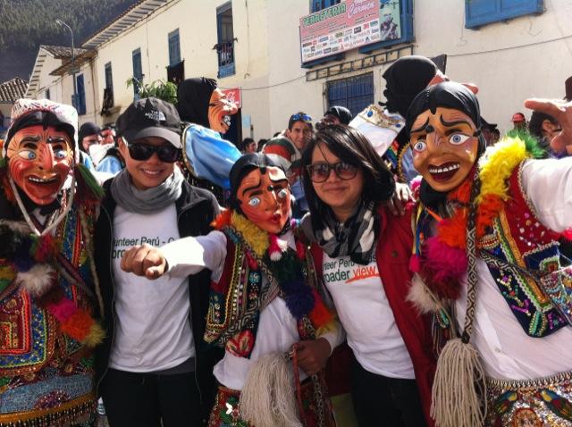 Feedback Sally Lam Volunteer Cusco Peru 01