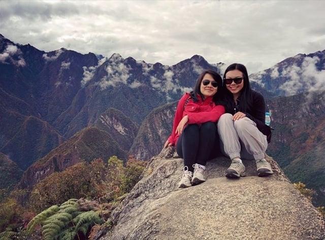 Feedback Sally Lam Volunteer Cusco Peru 03