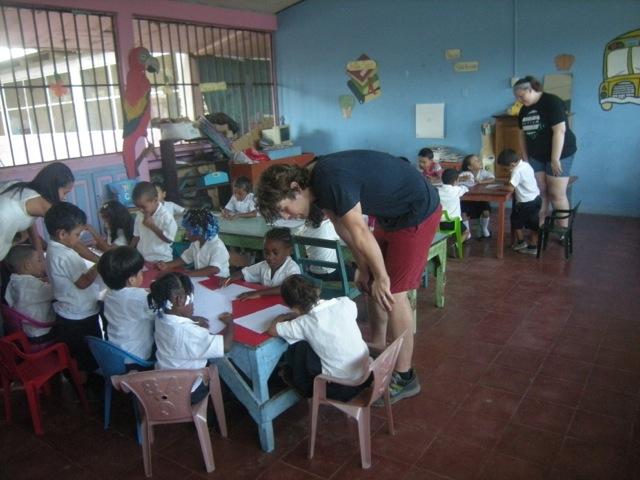 Feedback Steven Mcvey Volunteer Honduras La Ceiba 01