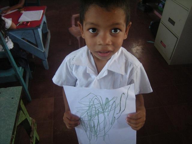 Feedback Steven Mcvey Volunteer Honduras La Ceiba 02